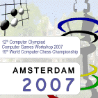 Bitmap of Computer Olympiad 2007