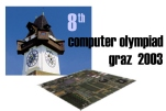 Bitmap of Computer Olympiad 2003