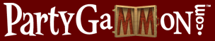 Logo of partygammon