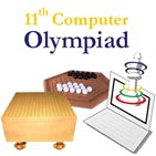 Bitmap of Computer Olympiad 2006